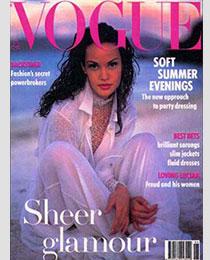 Vogue Glam
